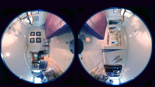 Spherical Panoramas world!